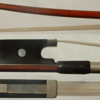 Cello Bow Rehair